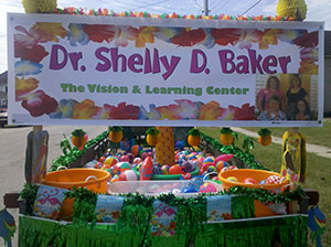 Dr. Shelly sign